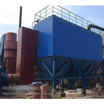 袋式除尘器运转可分为试运转与日常运转