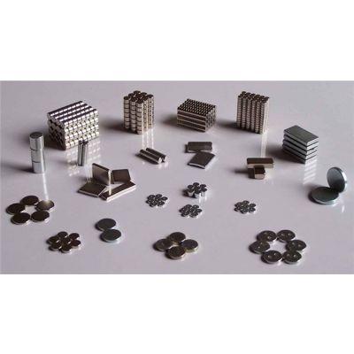 钕铁硼磁钢-「亿兴电子」质量稳定-钕铁硼磁钢定制厂家