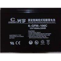 金武士蓄电池PW17-12授权正规代理商 含代理证书