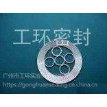 广州纯铝垫片安装区域小 预紧压力高