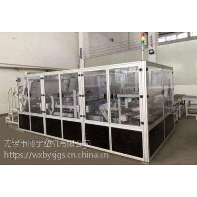 wpc地板包装机生产线设备质量可靠