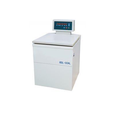 杭州艾普RDL-50AL(LED显示)高速冷冻离心机适配转头 立式大容量高速离心机