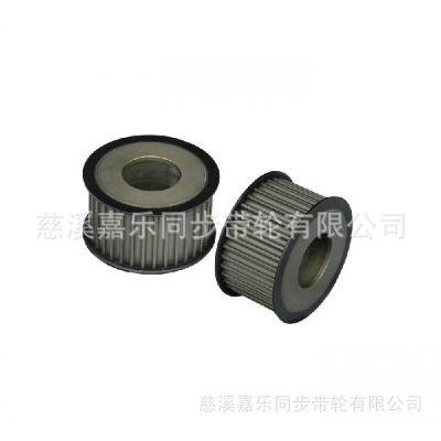 厂家生产T20型铝同步轮 14M型精密同步轮 慈溪同步轮加工