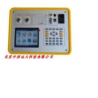 全自动变比组别测试仪(中西器材) 型号:HH14-3030库号:M389873