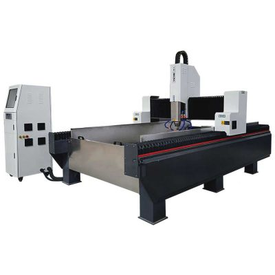 单头石材雕刻机 石材深加工机床CNC电脑雕刻机