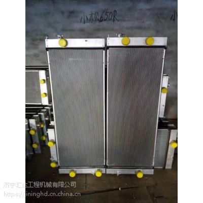 河北小松PC400-7水箱散热器总成原装现货