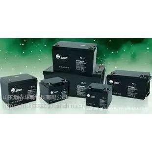 三瑞蓄电池2V2.3AH蓄电池总代理拿货价格