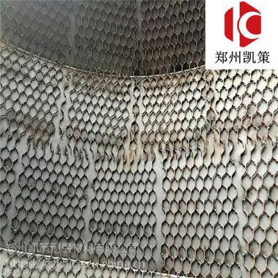 凯策厂家供应高温耐磨陶瓷涂料 龟甲网陶瓷涂料