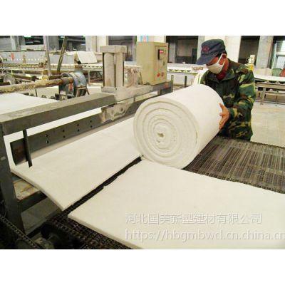 厂家销售硅酸铝耐火棉 优良的抗拉强度 乌海硅酸铝板材