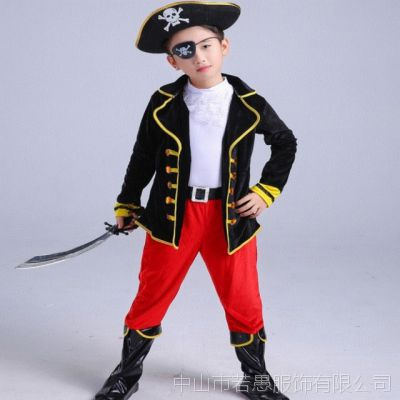 六一儿童节男童节目表演服装?国王王子童话故事扮演角色舞台剧服
