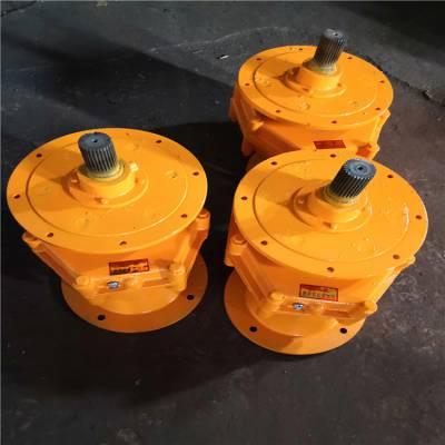 现货水泥螺旋减速机Φ219/273/323螺旋输送机全套配件