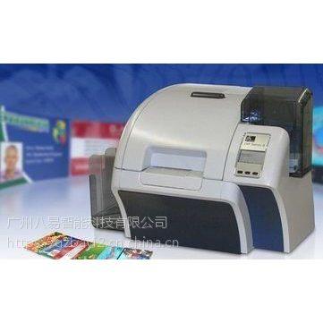 低价出售斑马ZXP Series 8 再转印证卡打印机
