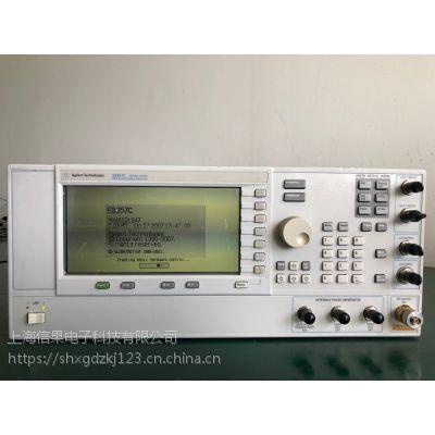 上海E8257C租赁 苏州E8257C维修 PSG系列40G信号源