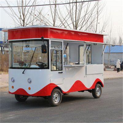 早餐车厂家直销-早餐车-钱阁车业(查看)