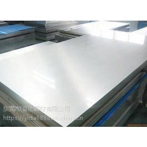 供应2218硬质铝板 2218花纹铝板材料