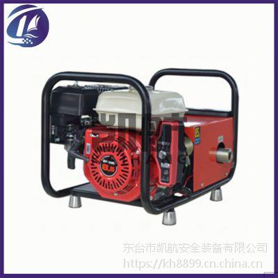 SSQ85手抬泡沫输转泵 输送型泡沫输送泵
