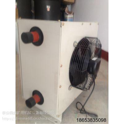 4Q型蒸汽暖风机 可选风量Q型热水暖风机