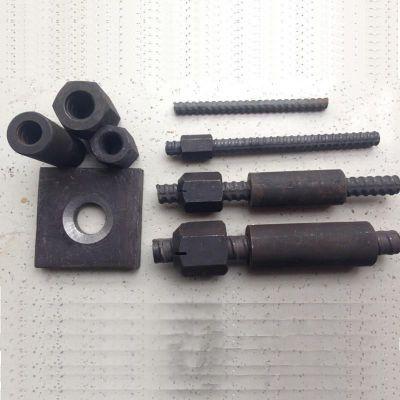 M25精轧连接器精轧螺纹钢连接器厂家直销