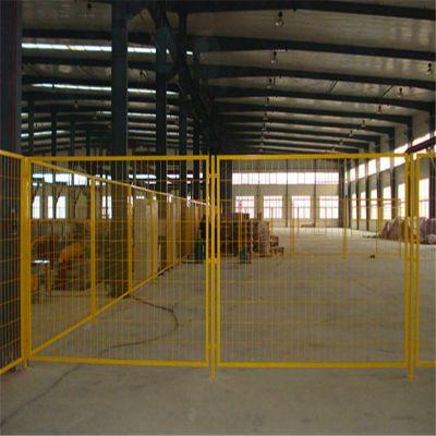 厂区防护网 铁路封闭网 小区围墙网