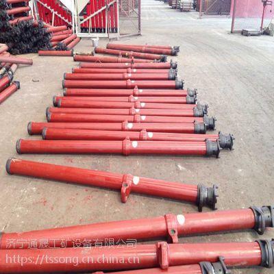 矿用单体液压支柱制造商 批发零售单体液压支柱