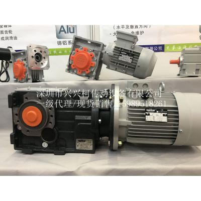 TRANSTECNO诠世ITB423齿轮减速机/进口K系列减速机/SEW减速机K87