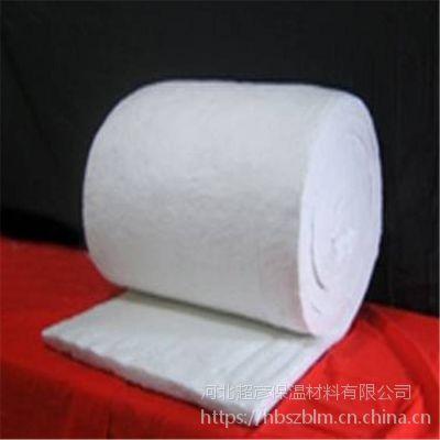 临汾市大型机制硅酸铝针刺毯今日厂家报价