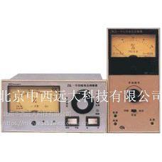 中西可控硅电压调整器 型号:DLHB-ZK-3 库号:M319709