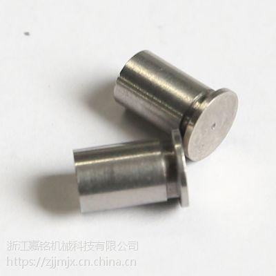 供应精密零件走芯加工 cnc走心机加工 不锈钢走芯机车削五金加工