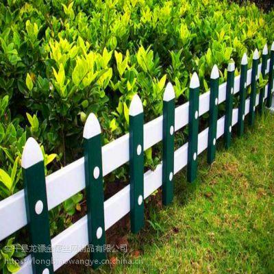 花园建设隔离栏 公园施工绿化护栏 城市绿化小栏杆