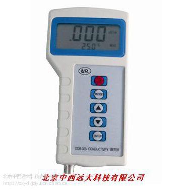 中西便携式电导率仪 型号:CJ15-DDB-305库号:M397957