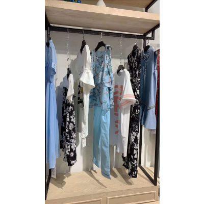 武汉品牌折扣女装女王品牌折扣店怎么样多种款式