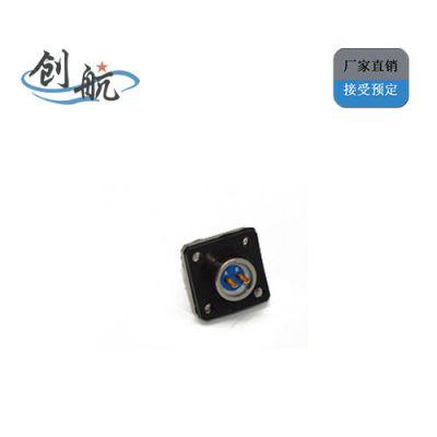 YGD系列特种军用防水圆形航空插头、电连接器、接插件