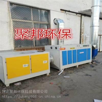 聚邦环保为您介绍光氧净化器等离子净化器的使用方法及