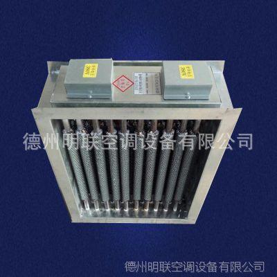 蒸汽型加热器  PTC风道式电加热器 热水型加热器 风管式加热器