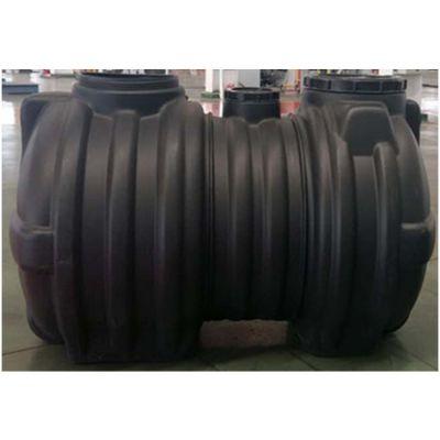 通佳TJ-KB2000L三格化粪池吹塑机设备