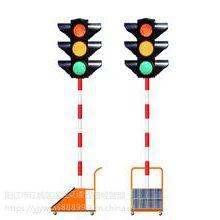 供应中山交通信号灯厂家 江门十字路口红绿灯安装
