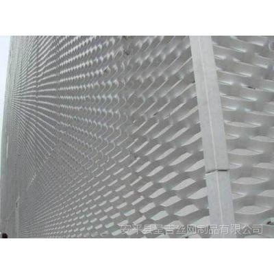 河北呈吉厂家定做建筑幕墙主体吊顶装修金属装饰网