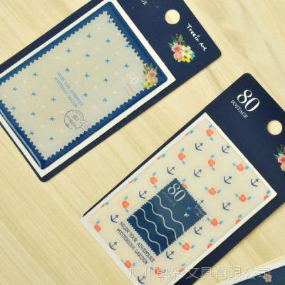 青壹坊 北海花语 果冻卡贴|公交卡|餐卡|银行卡贴 TR-BD47321