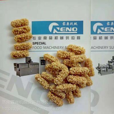 燕麦酥机器 燕麦酥设备 燕麦酥膨化机