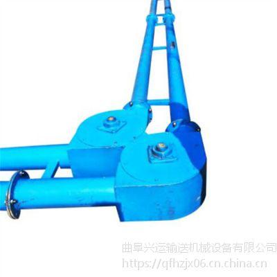 不锈钢管链输送机厂家直销 陶土管链式输送机