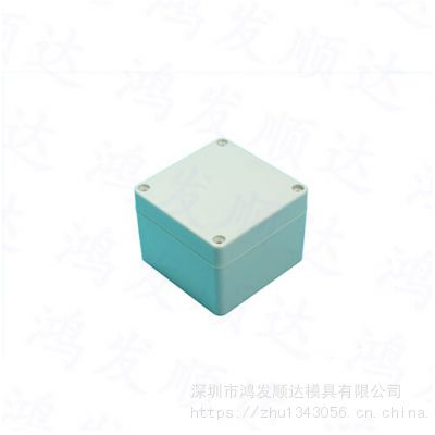 用于工业的有防水接线盒、防水仪表盒、防水光伏接线盒