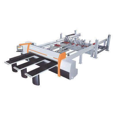 河南郑州供应1MMPVC导光板自动锯切电子锯