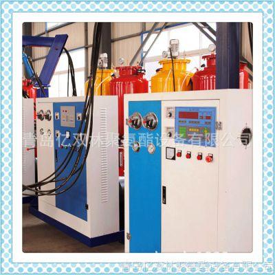 供应 聚氨酯现场发泡机 高质量微电脑聚氨酯高压发泡机 价格