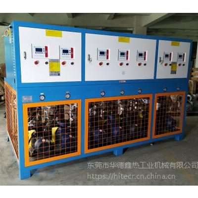 组合单元温度控制机 高温多功能油式加热器