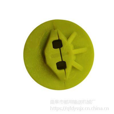 管链盘多用途 耐磨耐腐蚀盘片