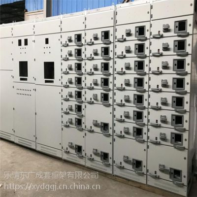 MNS配电柜柜体铜牌布置,MNS抽屉柜厂家推荐