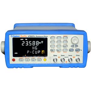 安柏AT510Pro 直流电阻测试仪