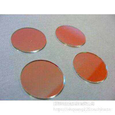 深圳欣光科技厂家供应有色滤光片,光学镜片厂家