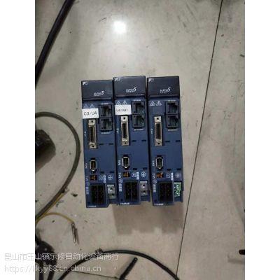 昆山富士驱动器现货RYH201F5-VV2 也可维修富士伺服电机