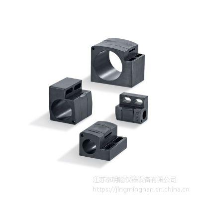德国IFM/易福门 位置传感器附件 - 带金属末端限位夹具 E11048